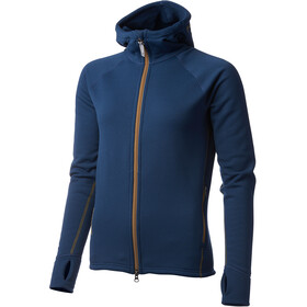 Houdini Power Houdi Jacket Women Tide Blue